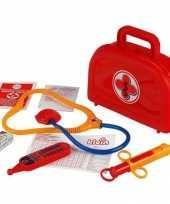 Dokterskoffertje voor kinderen